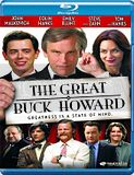 GREAT BUCK HOWARD The (2009) 1080p